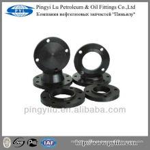 Flanges de aço carbono ANSI, JIS, KS, DIN, GOST fornecedor da porcelana