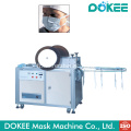 Machine de soudage de masque de type cravate chirurgicale