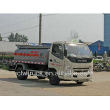 Precio bajo Foton 6-7M3 camión de recarga