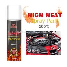 High Heat Spray Paint, Heat Resistant Spray Paint China (AK-PC2003)