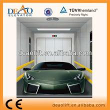 DA Automobile ascenseur ascenseur