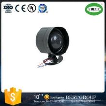 Sirena de alarma Sirena de alarma electrónica Sistema de alarma para automóvil (FBELE)