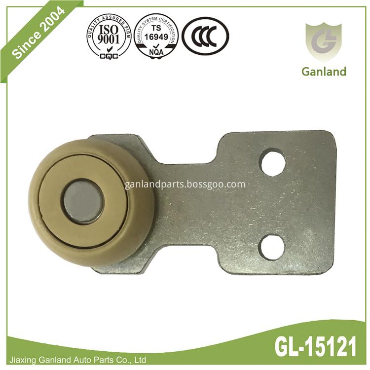 Ball Bearing Roller GL-15121