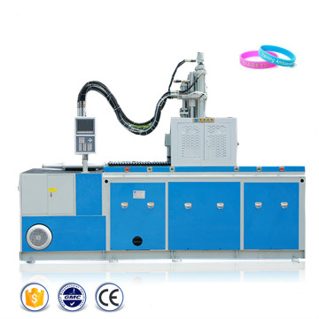 Personalized Athleic Bracelets Injection Molding Machinery