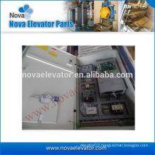 VVVF Controlling Cabin, Monarch NICE3000+