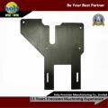 Eloxierte CNC-Aluminium Teile Blechplatte CNC Bearbeitungsteile