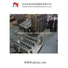 Factory supplying Taizhou plastic pet preform injection mold for sale