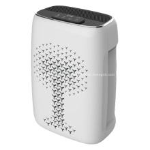 filtro de aire con PM2.5