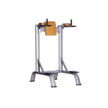 Ce Approved Gym Used Commercial Vertical Knee Raise