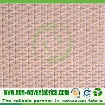 PP Vliesstoff in Cross-Design in hoher Qualität Cambrelle100%