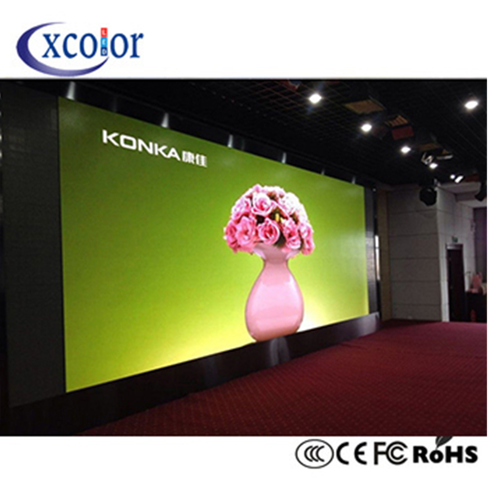 Small Pitch HD Led Display P1.5625 Led Screen