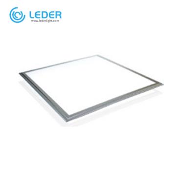 LEDER Dimmable LED panel light