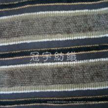 Acryl und Polyester Jacquard Chenille Stoff für Möbel
