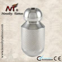 N304031-25mm Tattoo apertos de aço inoxidável com haste traseira
