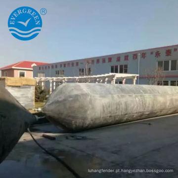 proprietários de navios airbag para aluguel de airbag do navio para o navio em movimento