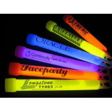 Glow Stick with logo printing