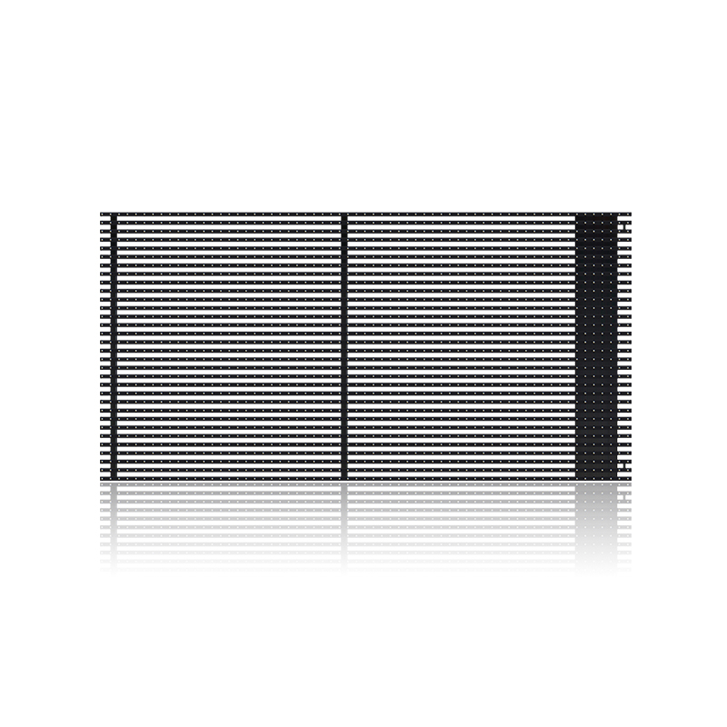 Custom LED Grille Screen