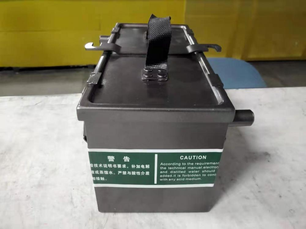 24v Nicd Battery For Aircraft