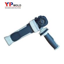 aparelho de casa elétrica de plástico manipular abs molde duplo inserir moldagem e overmolding