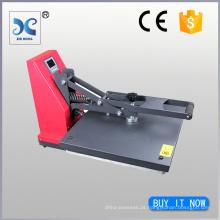 2015 Trade Assurance Manual fabric máquinas automáticas de pressão de vapor para venda HP3803