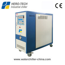 Mold Temperature Controller Water Heating Type for Plastic & Rubber Industry