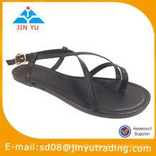 Black Flat bulk wholesale shoes