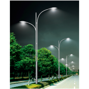 LED Powered luces de camino al aire libre