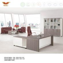 Modern Melamine Office Desk (H70-0167)
