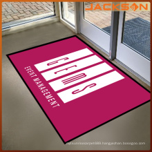 Hotel Printed Entrance Mats with Logo