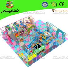 Лучшая забавная крытая детская площадка для детей