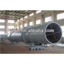 Horno rotativo para la línea de producción de yeso