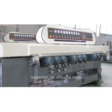 Manufacturer supply glass bevel edge polishing machinery