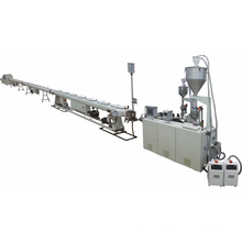 Multi-Layer Plastic Pe Pipe Production Extrusion Line