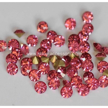 SS12(3.10-3.20mm) Pointed Rhinestone