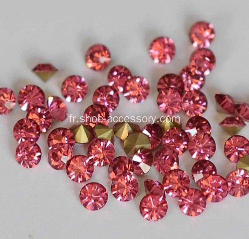 SS12 (3.10-3.20mm) strass pointu