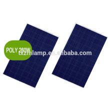 neues angekommenes yangzhou populär im Mittleren Osten Sonnenkollektorgroßverkauf / Sonnenkollektorpreis Pakistan