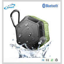 Novo design impermeável bluetooth speaker