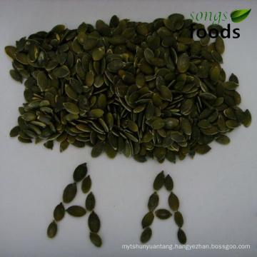 Pumpkin Seeds Kernels GWS Grade AA