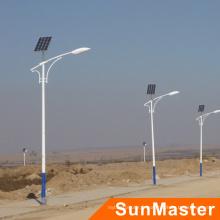 70W CE RoHS Soncap Sabs haute qualité solaire LED Light Street