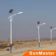 70W CE RoHS Soncap Sabs High Quality Solar LED Street Light