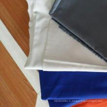50% coton 50% polyester ripstop armée uniforme camouflage tissu pour militaire