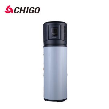 CHIGO All in One Air Source Calentador de agua con bomba de calor para calentadores de agua domésticos