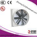 1260mm ventilador de azotea FRP para Industrial