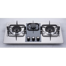 Three Burner Built-in Hob (SZ-LW-137)
