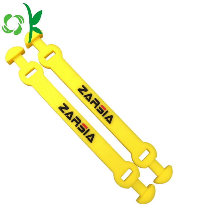 Yellow Silicone Dampener