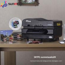 Heiße verkaufende populäre Art-Fabrik Direkt kleine 3D-Sublimations-Vakuummaschine-Druckmaschine-Presse-Maschine st-3042