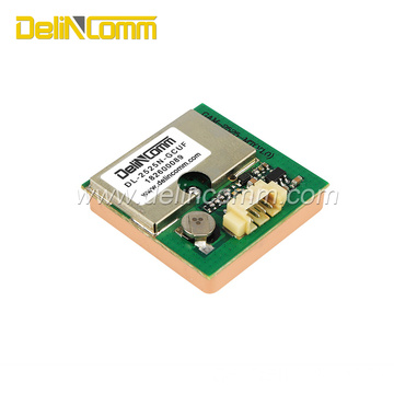 GNSS Intelligent Antenna Module with 4-pin