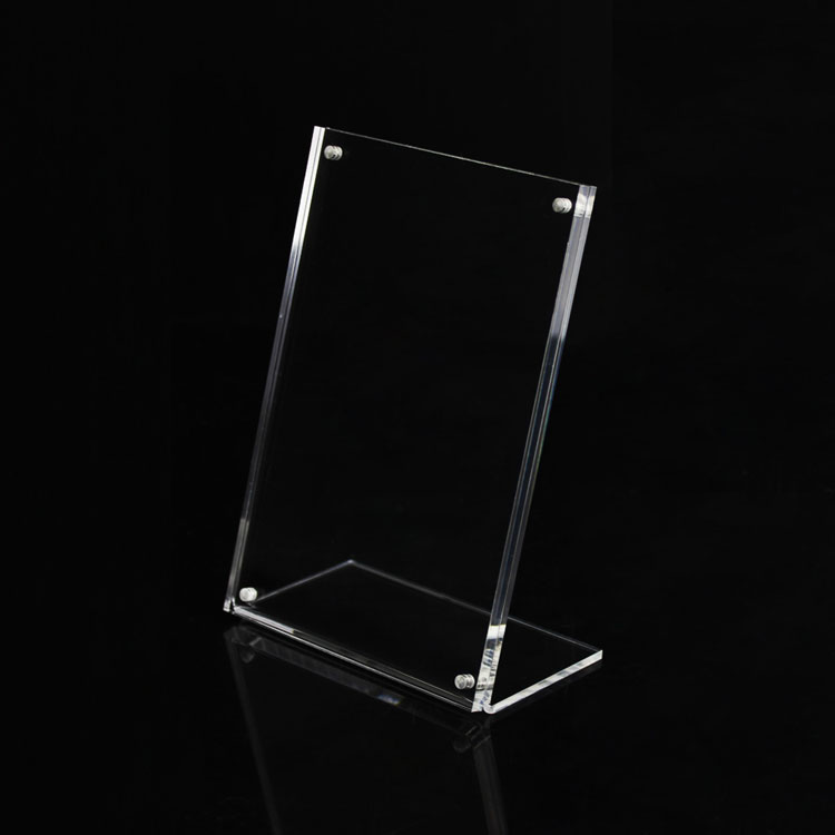 Clear Acrylic Frames Wholesale