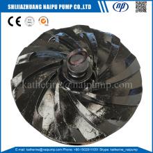 Naipu Slurry Pump Ceramic Impeller