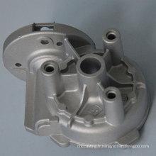 Pièces de rechange de fonderie de moulage mécanique sous pression en alliage d'aluminium pour l'outil électrique